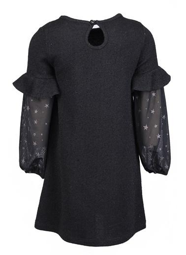 Zeyland Elbise Siyah